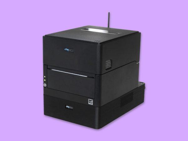 Imprimante connectée Trackway pour impression étiquettes de traçabilité